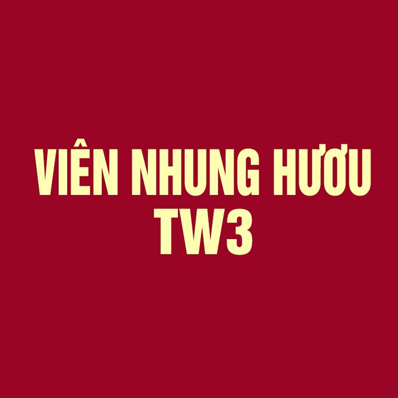 Logo Viên nhung hươu TW3