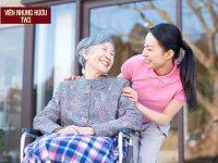 nhung hươu giúp người già tăng cường sức khoẻ