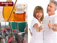 Nhung hươu khô ngâm mật ong – Tác dụng, Cách làm, Địa chỉ mua uy tín