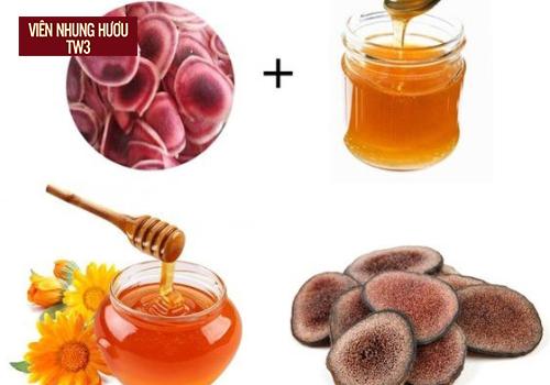 Nhung hươu khô ngâm mật ong phù hợp với nhiều đối tượng
