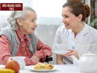 TOP 10 thực phẩm dành cho người già biếng ăn