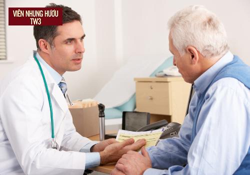 Hydrposol polivitamin là một loại thuốc bổ cho người già biếng ăn