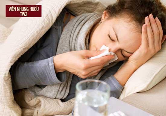 Sau ốm cơ thể mệt mỏi chán ăn