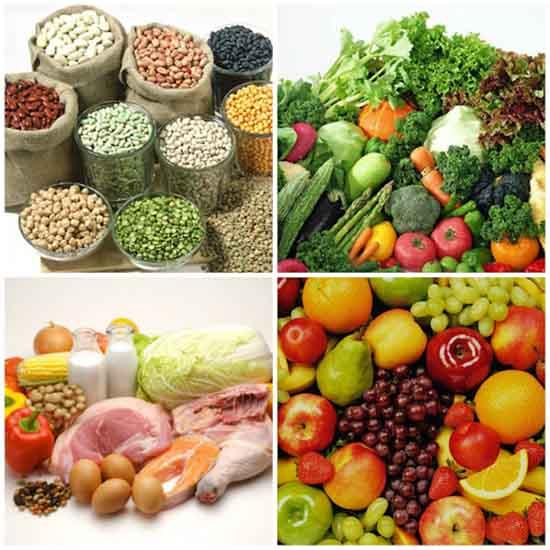 Cung cấp đầy đủ dinh dưỡng để cơ thể sản phụ nhanh phục hồi