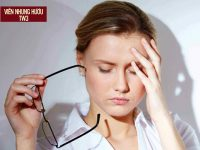 [Giải – Đáp] Đứng lên bị hoa mắt chóng mặt do đâu? Cách khắc phục