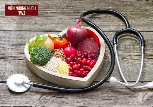 Thực phẩm chức năng có nguồn gốc từ những nguyên liệu thực phẩm tự nhiên
