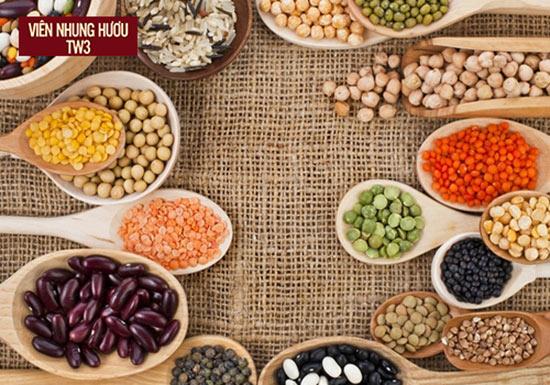 Chất béo từ các loại hạt rất có lợi cho sức khỏe
