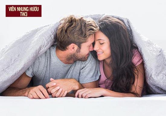 Viên uống Kichmen 1h tăng cường sinh lực nam cải thiện đời sống vợ chồng