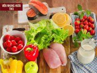 Người mới ốm dậy nên ăn gì để phục hồi sức khỏe NHANH CHÓNG