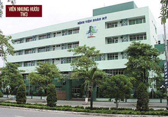 Bệnh viện Hoàn Mỹ Sài Gòn là địa chỉ khám suy nhược cơ thể uy tín ở Sài Gòn