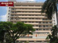 Bệnh viện Thanh Nhàn – Một trong những bệnh viện hàng đầu