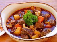 Top 10 món ăn mạnh gân cốt HIỆU QUẢ , DỄ LÀM