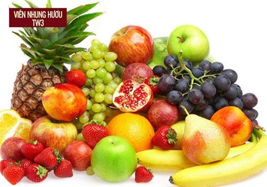 Người mới ốm dậy nên ăn gì? - Hoa quả là là nguồn cung cấp vitamin và chất khoáng tối ưu cho sức khỏe người sau ốm