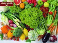 5 Nhóm thực phẩm tốt cho da lão hóa [Cập nhật mới nhất]