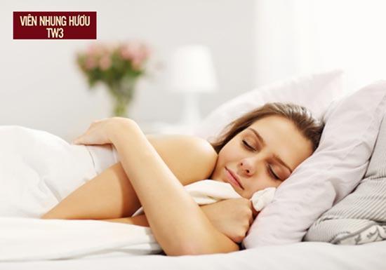 Ngủ đủ giấc là liều thuốc tự nhiên tăng cường hệ miễn dịch cơ thể hiệu quả