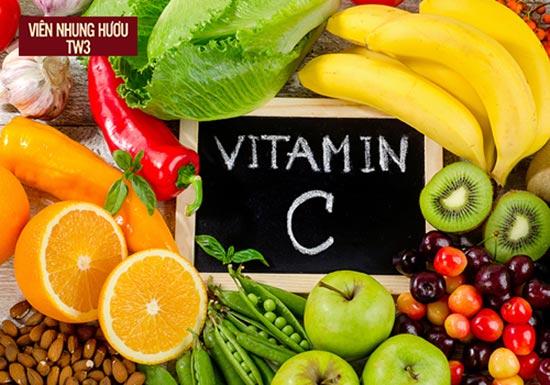 Bổ sung vitamin C là cách tăng sức đề kháng cho người lớn