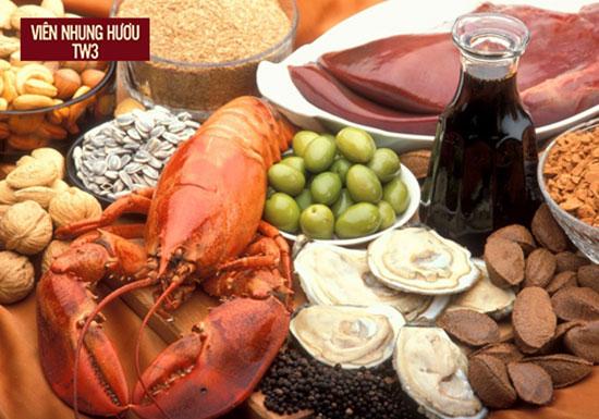 Xây dựng chế độ ăn đa dạng, giàu dinh dưỡng