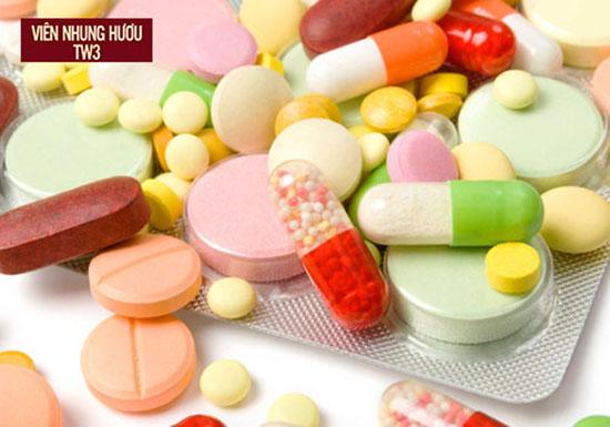 Suy nhược cơ thể uống thuốc gì?