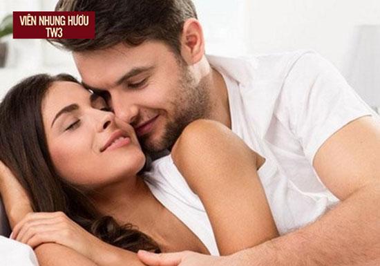 Yêu nhiều hơn giúp giữ lửa và tăng cường testosterone