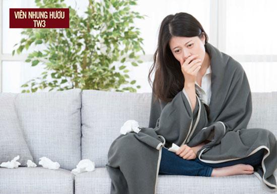 Người ốm vặt thường xuyên có nguy cơ bị suy nhược cơ thể
