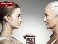9 nguyên nhân gây lão hóa sớm cho cơ thể