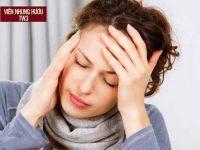 Hoa mắt chóng mặt: Đọc ngay để biết nguyên nhân và cách chữa trị