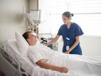 Hướng dẫn chăm sóc người bệnh sau phẫu thuật