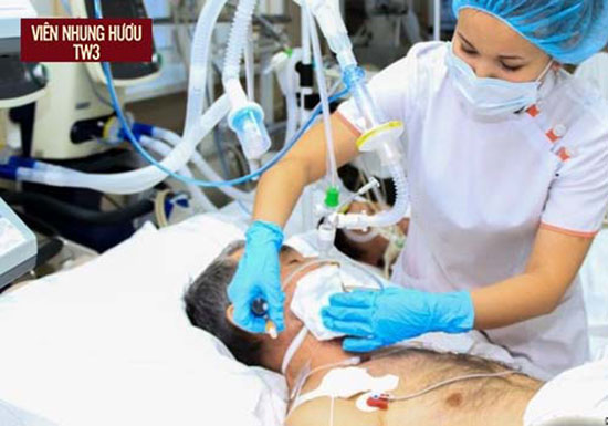 Nắm bắt tình hình sức khoẻ bệnh nhân sau phẫu thuật đưa ra phương án chăm sóc phù hợp