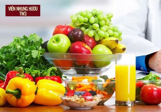 Bổ sung đa dạng vitamin và các khoáng chất trong dinh dưỡng cho người chơi thể thao