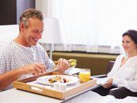 Chế độ dinh dưỡng cho người sau phẫu thuật nhanh PHỤC HỒI