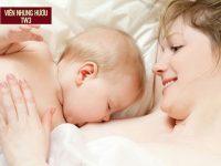 Phụ nữ sau sinh bị gầy: Từ NGUYÊN NHÂN đến GIẢI PHÁP cho mẹ [Chia sẻ]