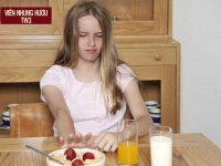Người mới ốm dậy và cách giúp cơ thể nhanh phục hồi
