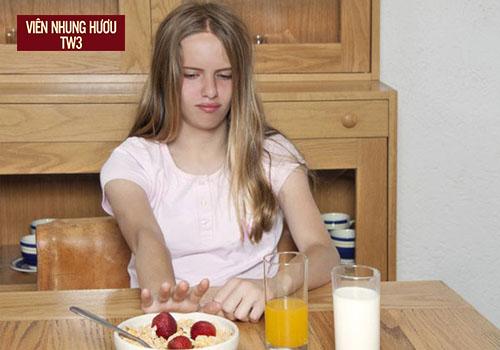 Những người mới ốm dậy có thể lực rất yếu, mệt mỏi, chán ăn