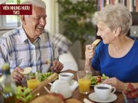 Danh sách 7 loại thuốc bổ cho người già gầy yếu [2020]