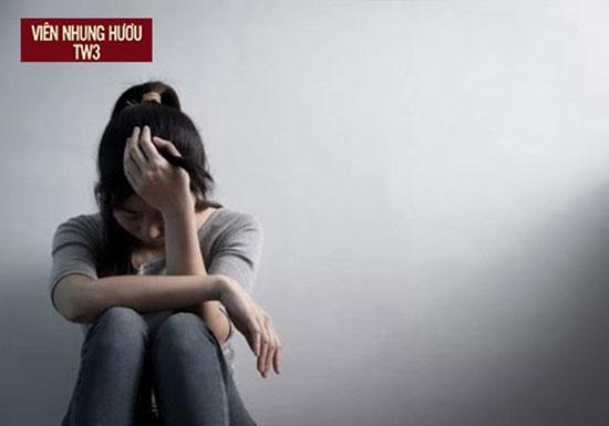 Lo lắng căng thẳng kéo dài dễ bị hoa mắt chóng mặt ù tai