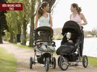 5 điều KHÔNG THỂ BỎ QUA giúp tăng sức đề kháng cho mẹ sau sinh