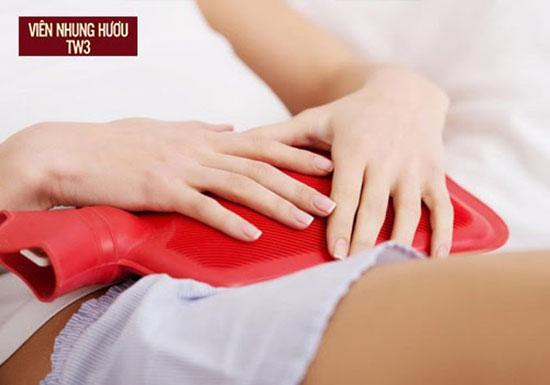 Phụ nữ sau sinh thường bị đau nhức ở âm đạo vì sinh con qua đường này