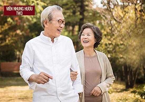 TOP 6+ thuốc bổ sung Canxi cho người già (UPDATE 2020)