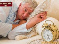 Top 3+ nguyên nhân chính gây mất ngủ ở người già, người cao tuổi