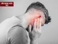 Hoa mắt chóng mặt ù tai là bệnh gì?