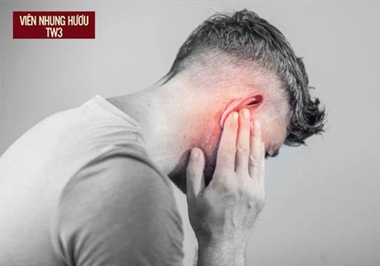 Hoa mắt chóng mặt ù tai là triệu chứng của nhiều căn bệnh khác nhau