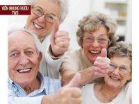 [2020] 11 Thuốc bổ TỔNG HỢP cho người già TỐT NHẤT