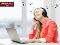 Hạn chế căng thẳng bằng nghe nhạc giúp tăng sức đề kháng cho người lớn