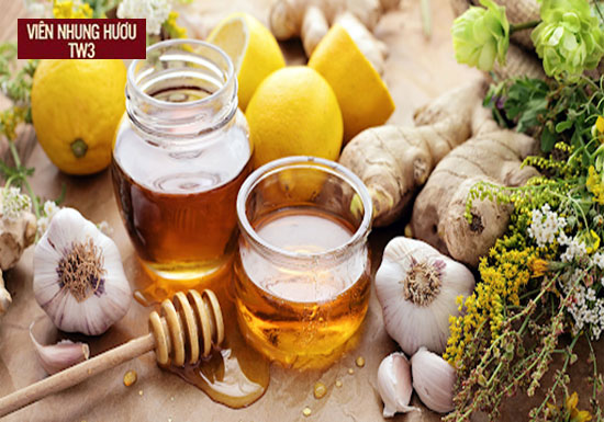 Nước ép tỏi mật ong giúp tăng cường hoạt động của hệ miễn dịch hiệu quả